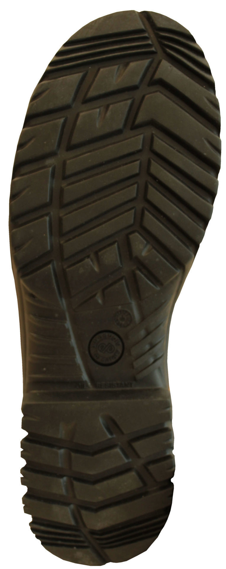 Image de Mythen Chaussure de travail, Waterproof