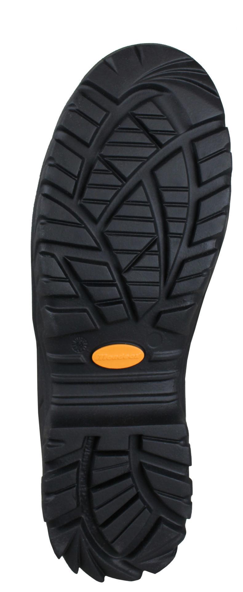 Image de Kamor Chaussures de sécurité Hi-Vis