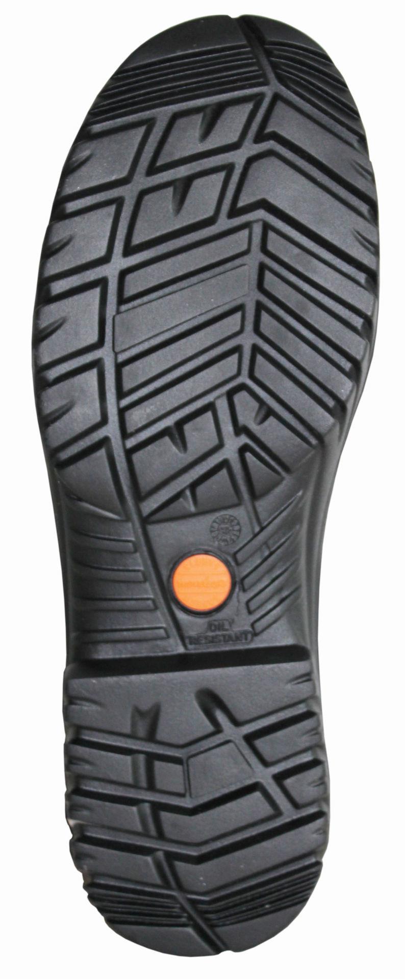 Image de Piz-Zupo Chaussure de sécurité d'hiver