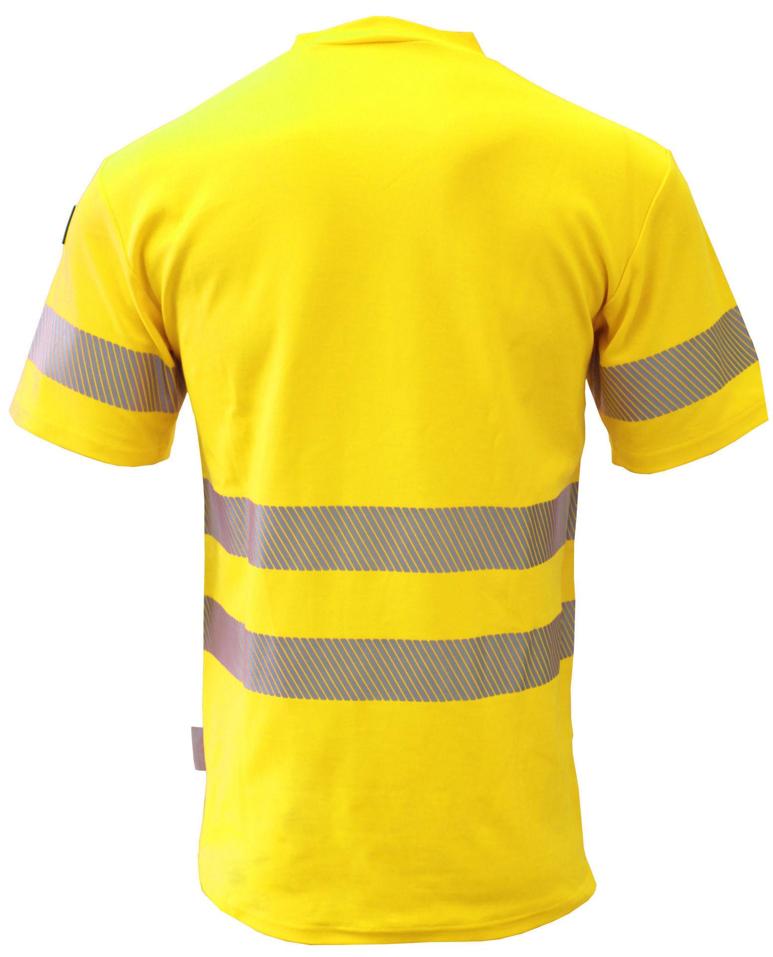 Bild von Piz Palü T-Shirt UPF 80