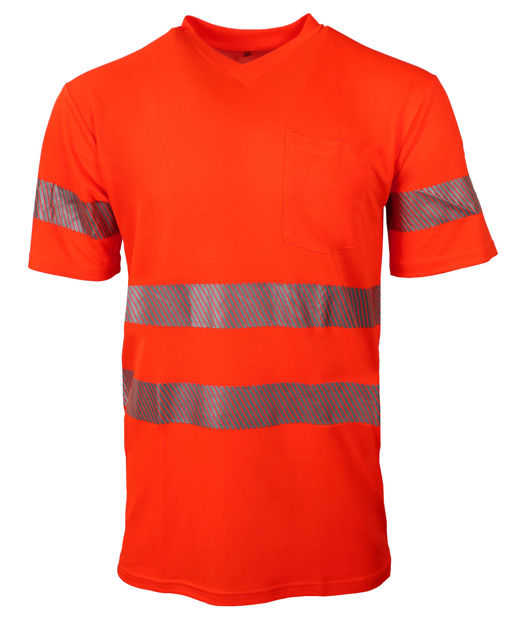 Picture of Eiger T-Shirt, Kurzarm