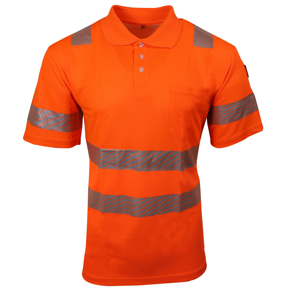 Picture of Röti Polo-Shirt, Kurzarm
