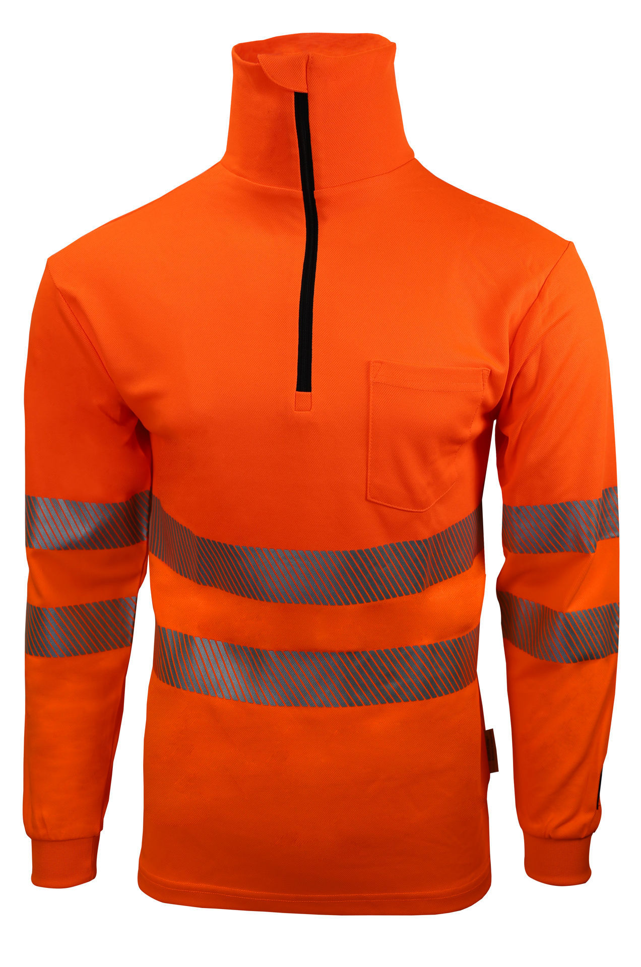 Picture of Bachtel Shirt, Langarm