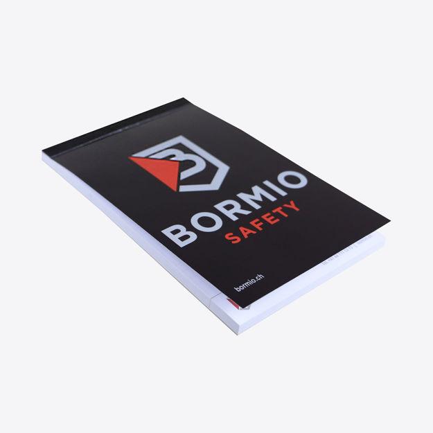 Image de Bormio Safety Bloc-notes