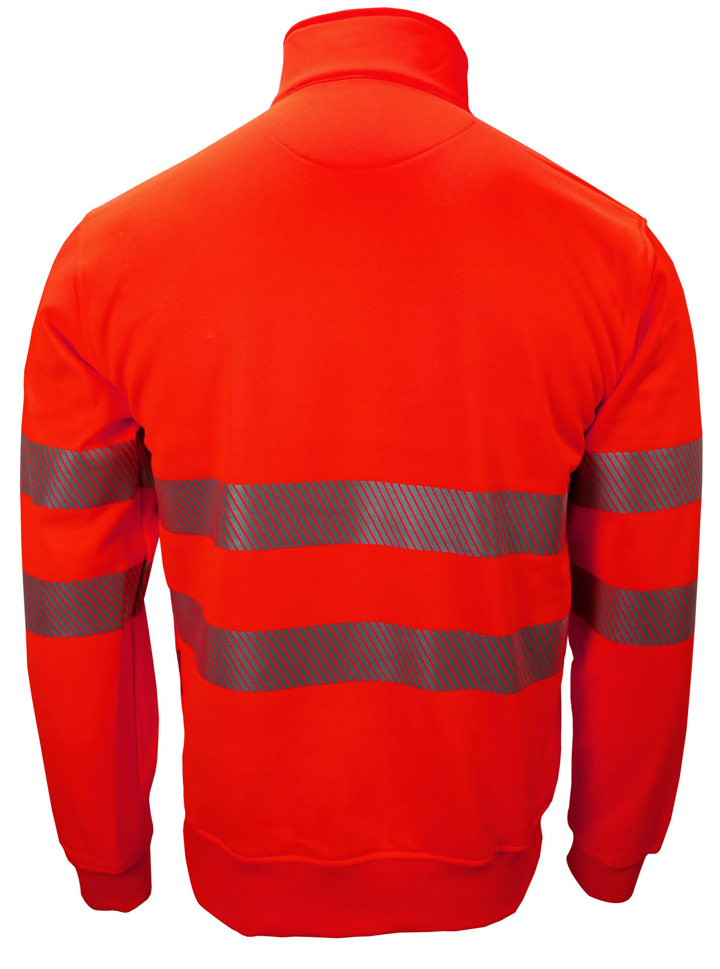 Picture of Gonzen Sweatshirt (mit Brusttasche)